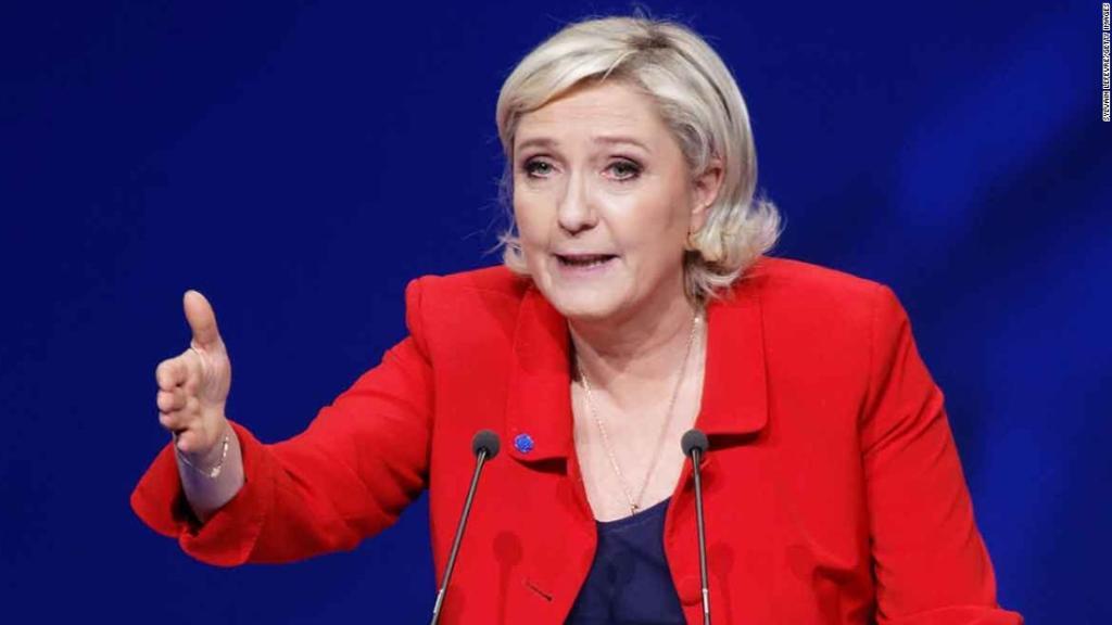 France's presidential election will have implications for countries across the world https://t.co/cHtG4EMCJy