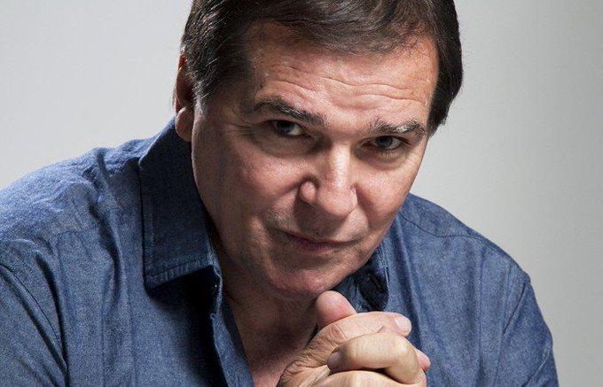 Morre no Rio de Janeiro o cantor Jerry Adriani, aos 70 anos, vítima de câncer.