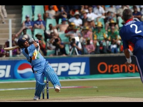 If You Remember This Shot. Happy Birthday Sachin Tendulkar.