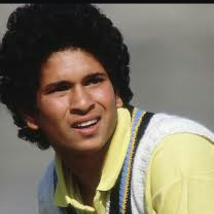 Happy Birthday God Of Cricket Sachin Tendulkar (pajii)