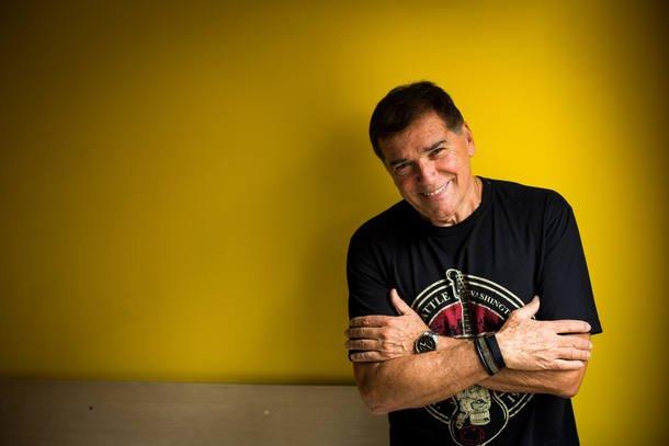 Morre Jerry Adriani, aos 70 anos, o mais roqueiro da Jovem Guarda https://t.co/ZjNB2ZQF2m 😢 (via @EstadaoCultura