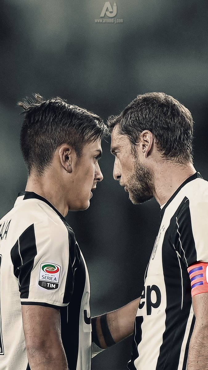 RT @mpj_emil: Dybala and Marchisio | Mobile Wallpaper https://t.co/nJCe3m5DDm