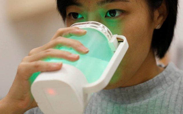 Cientistas criam limonada 'virtual': você bebe água, mas sente gosto de suco https://t.co/TRUq6WsUqM -via @EstadaoLink