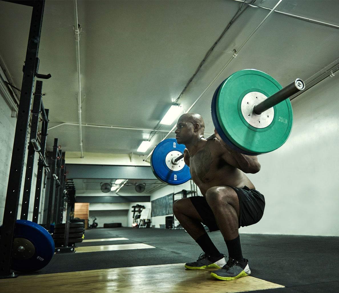 Here's 25 ways to get stronger now. https://t.co/ezAyt4gOc1