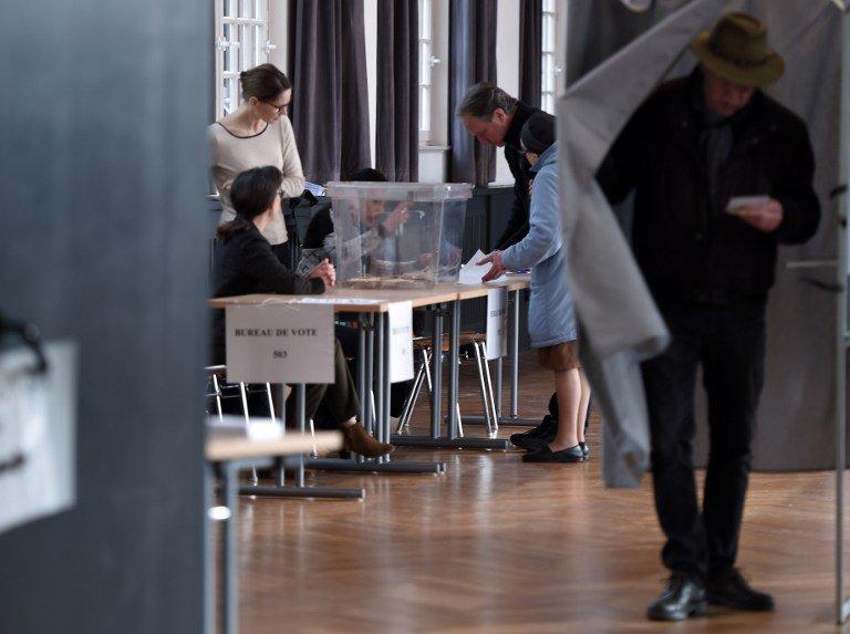 Strasbourg: des centaines d'électeurs empêchés de voter, car radiés des listes à leur insu https://t.co/dPMsBu4uoh