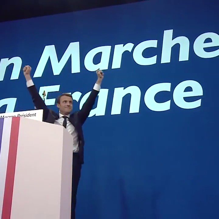 Vive la République ! Vive la France !