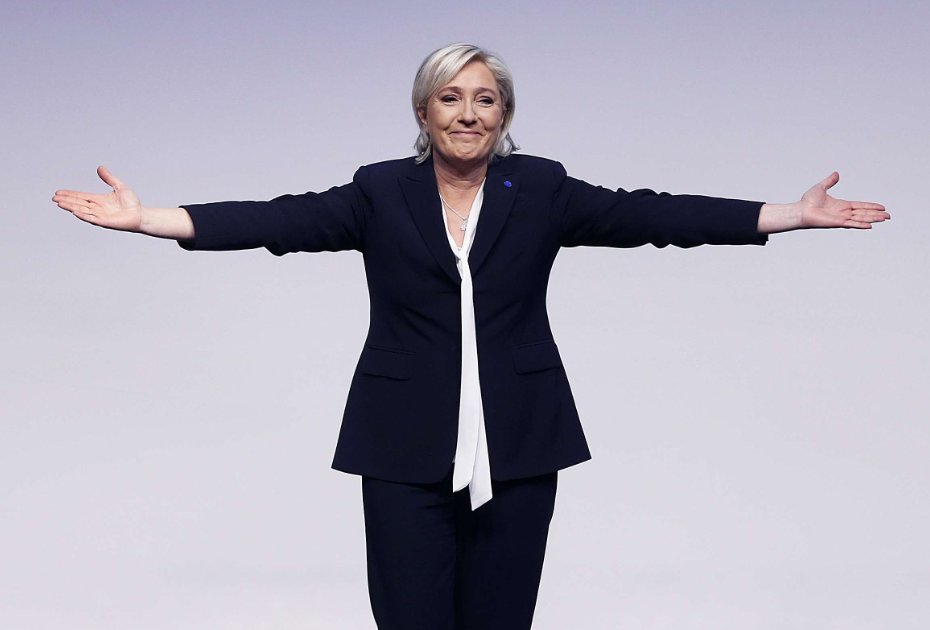 Ce qu'il faut en retenir du programme de Le Pen https://t.co/nWE6r9K7xh