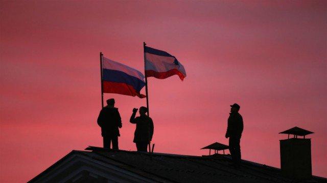 Explosion kills American monitor in east Ukraine https://t.co/zCpRmM8H6g