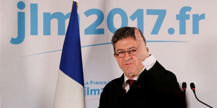 Jean-Luc Mélenchon fait encore de la résistance. Par @ArthurNazaret https://t.co/25zj3aBV4H