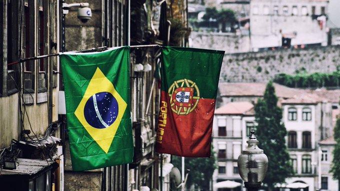 Cada vez mais brasileiros de classe média e alta se mudam para Portugal https://t.co/IjCsszn3W7