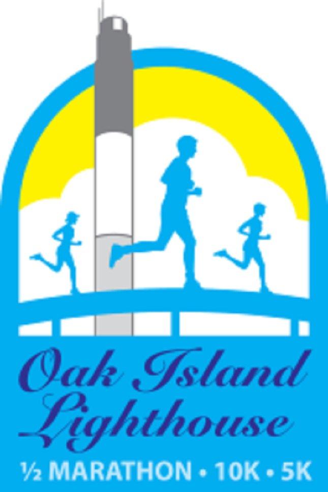 Man dies during Oak Island half marathon - | WBTV Charlotte