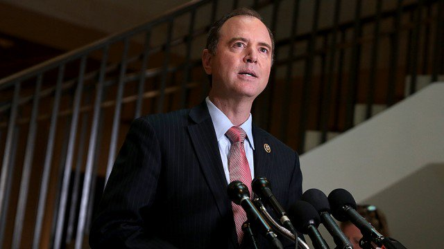 Schiff to Trump: Taxpayers will 'bear the brunt of your broken promises' https://t.co/RomAE5qoxs