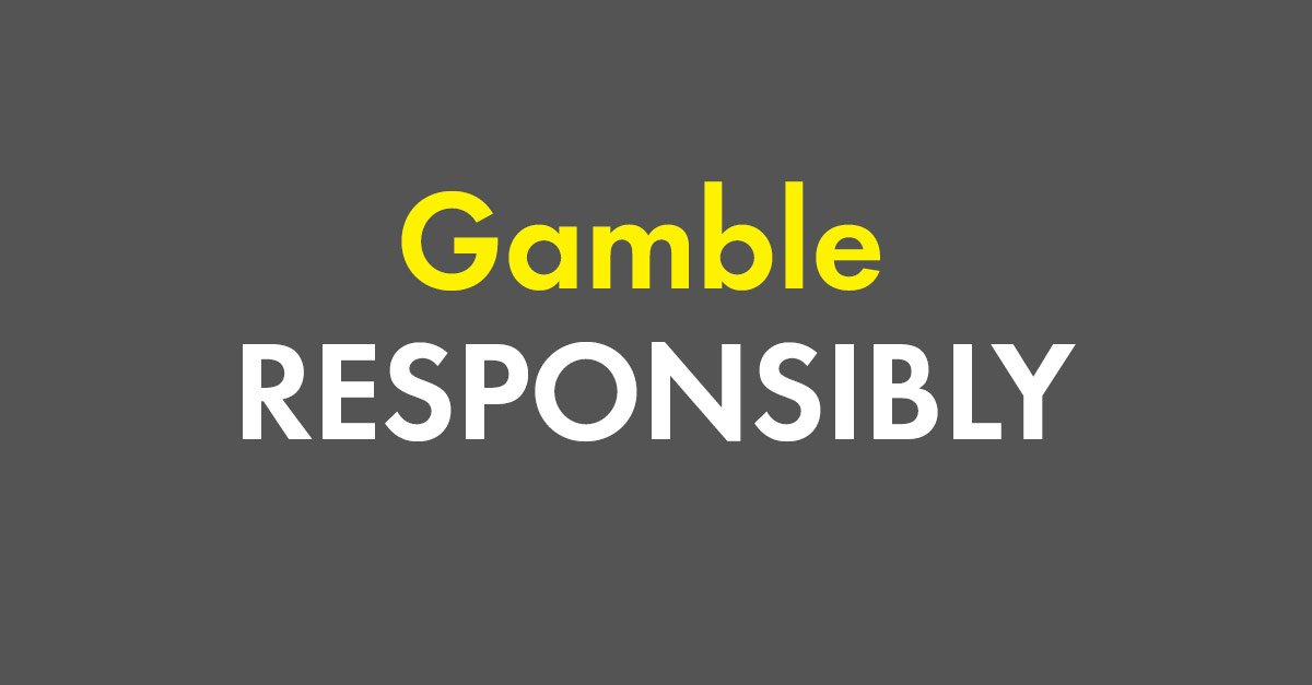 Gamble responsibly logo 101 roulette winning tips