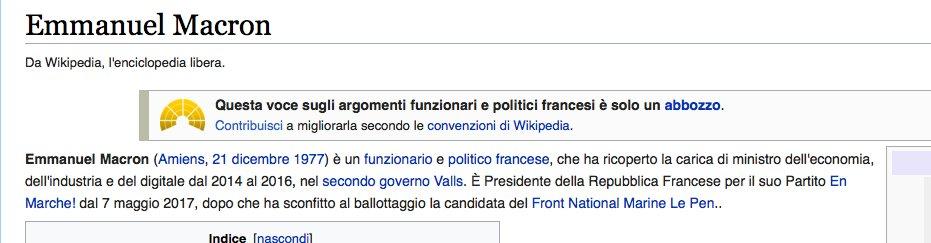 #ElectionPresidentielle2017
