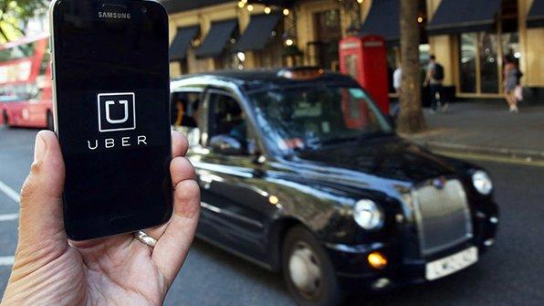 차량 공유업체 #우버 가 #아이폰 앱스토어에서 사라질 수도 있었다고 합니다. https://t.co/YxBXkkFPqK
