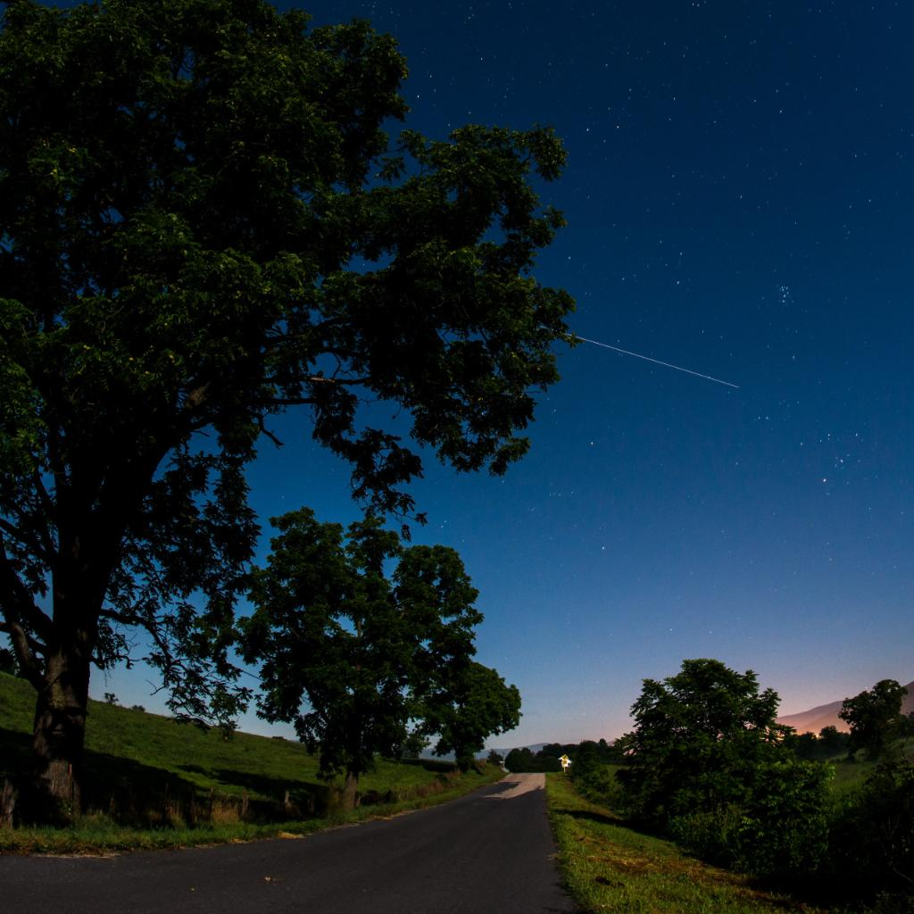 Did you know that @Space_Station is the 3rd brightest object in the night sky? Find out when and where to look up: https://t.co/TtMoihLLdf