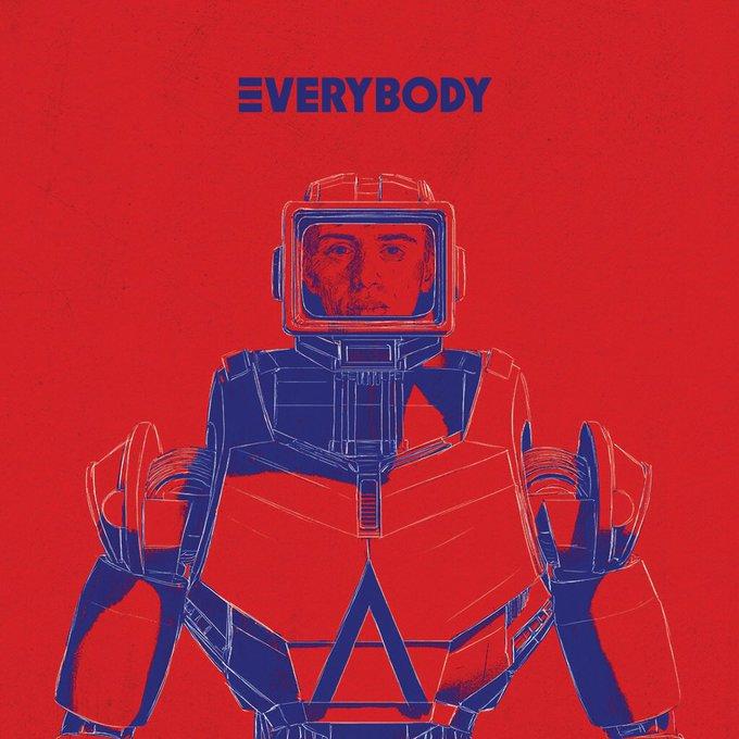 Everybody 5/5/17