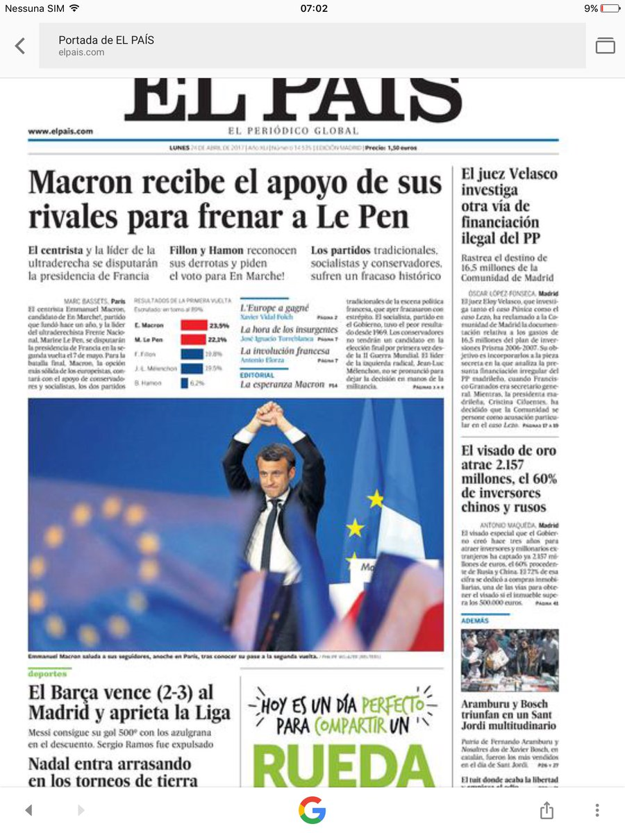 #Francia2017