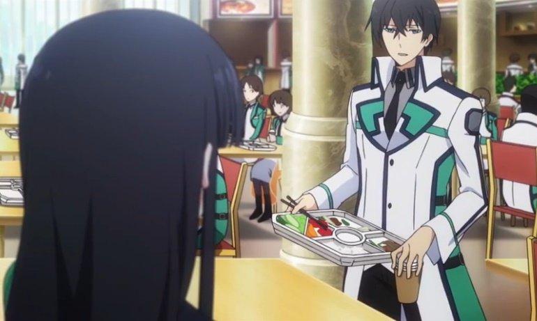 お兄様、Happy Birthday♪野菜も ちゃんと食べようね~☆~★#司波達也#司波達也生誕祭 #司波達也生誕祭20