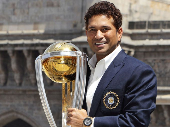 Wish a Happy Birthday Sachin Tendulkar