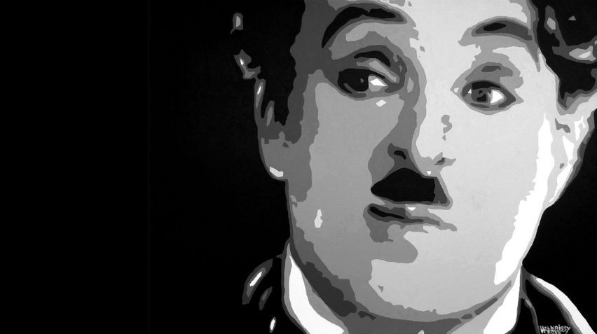 Charles Chaplin: el poema sobre #inteligenciaemocional que no puedes dejar de leer.  https://t.co/gb3FeSui3m https://t.co/PxJEIXiijK