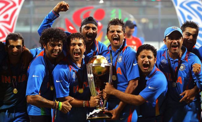Happy Birthday To Sachin Tendulkar On His 44th Birthday
