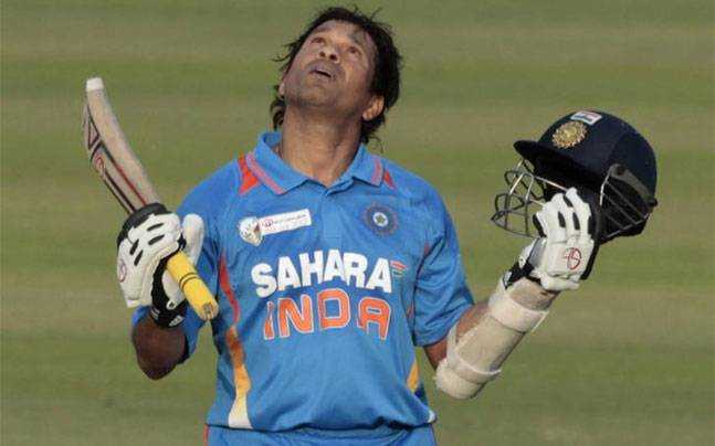 Happy birthday Sachin Tendulkar: Master Blaster turns 44