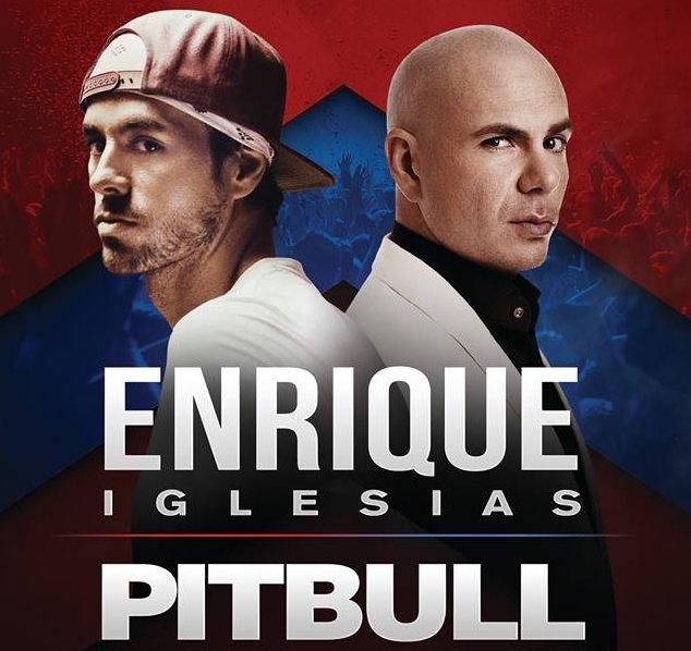 RT @1019ampradio Win tickets to see @enriqueiglesias and @pitbull!  https://t.co/KKnRNelxgI https://t.co/mRTPI2Kbfr