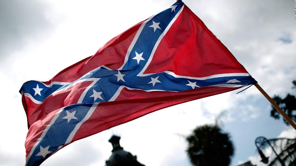These states are celebrating Confederate Memorial Day on Monday