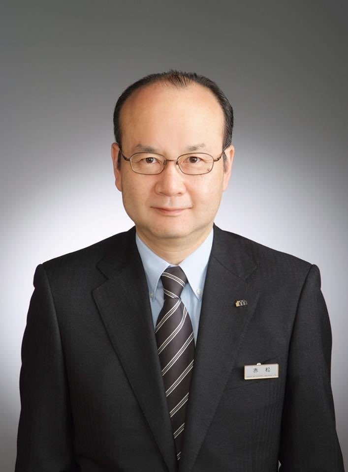 三越伊勢丹HDの次期会長に三越出身の赤松氏 https://t.co/7CXM1bH7Um