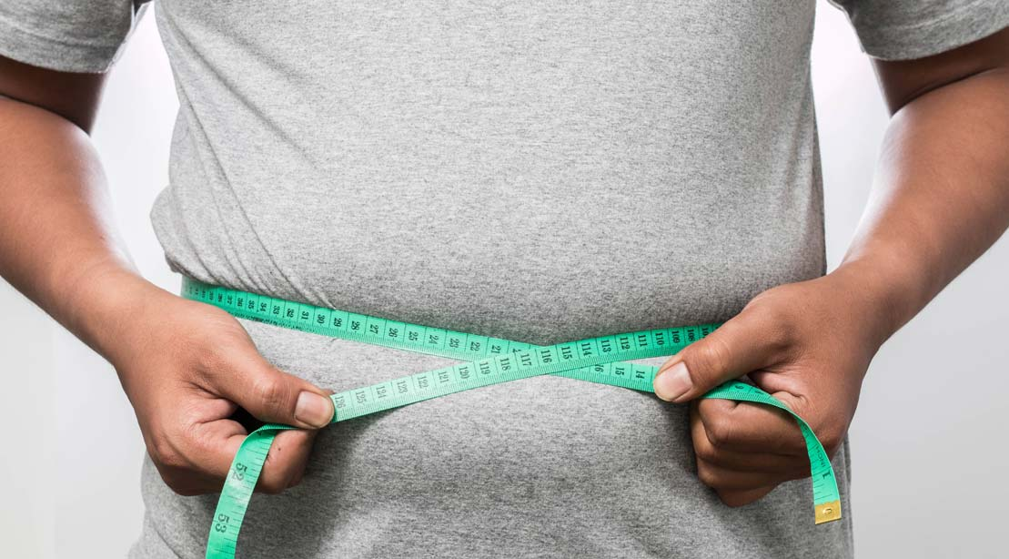 It doesn't have to be this way. Here are 10 reasons you're holding onto body fat. https://t.co/58Osr4hpqA