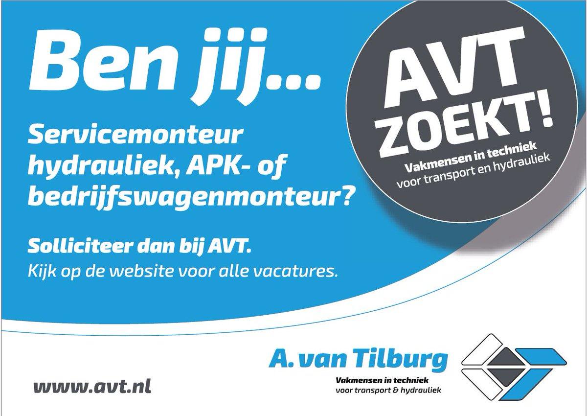test Twitter Media - #AVT #techniek #bedrijfswagenmonteur #hydrauliek #apk #vacatures #vakmensen https://t.co/EMIsQzu8WL