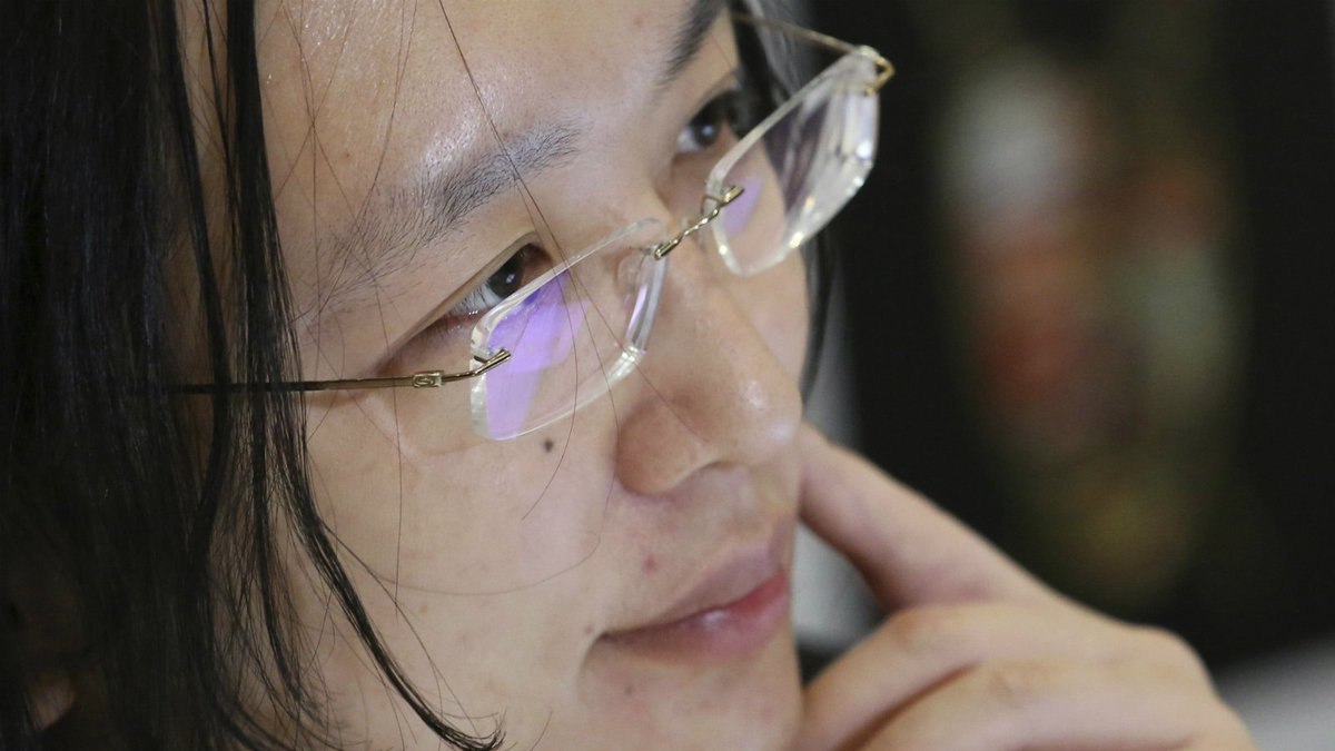 Taiwan's 'hacker minister' reshaping digital democracy