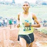 Simbu fifth at London Marathon
