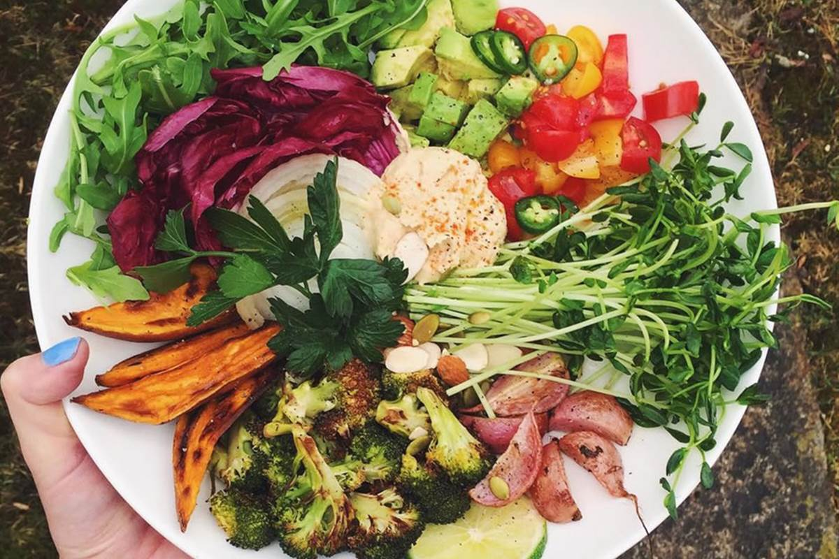 How to master Monday meal-prep like a pro via @NBCNewsBETTER
