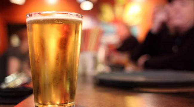 Beer can strengthen muscles says recent study. https://t.co/WdWX5lFgLt