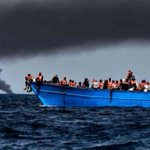 Italy migrant crisis: Charities 'colluding' with smugglers