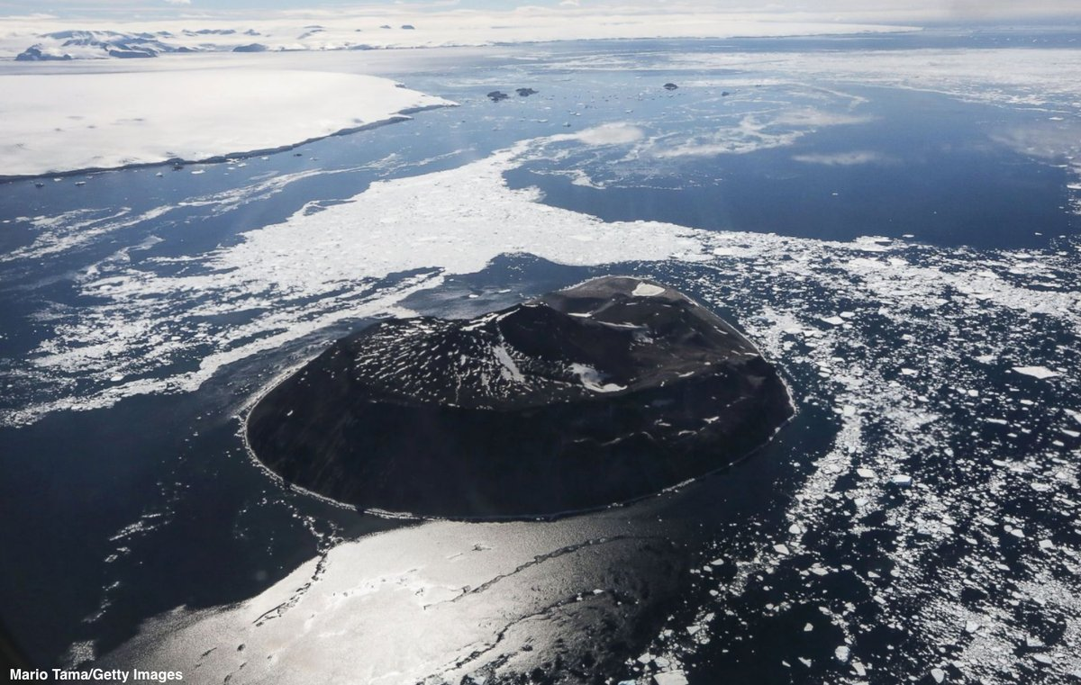New study finds Antarctica melting to a greater degree than previously thought. https://t.co/TUtECp3nzv