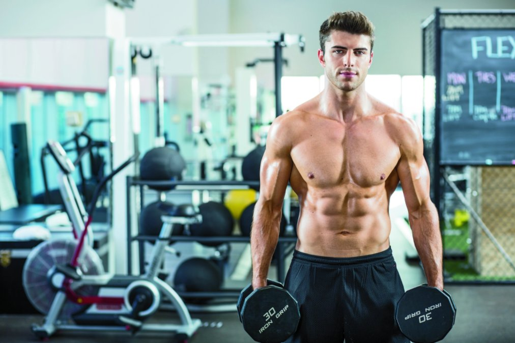 This workout will raise your heart rate and burn calories to deliver the lean body of a superstar. @ForceFactor https://t.co/gEZx39AyqV