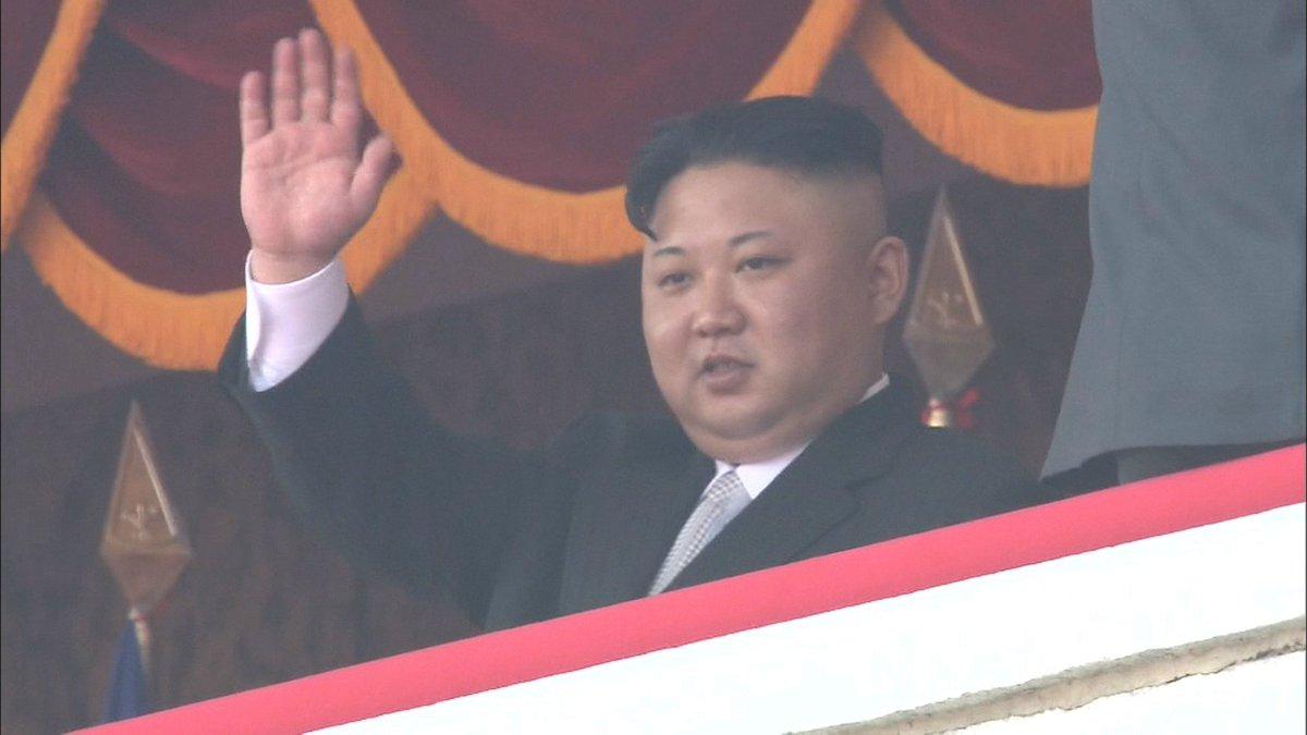 こんばんは。今夜は櫻井翔キャスターの出演日です。 朝鮮半島をめぐる情勢の緊迫を受けて、トランプ政権は北朝鮮を 「テロ支援国家」に再指定することを検討していると明らかにしました。 「テロ支援国家」に指定されるとどうなるのか? 今夜のZEROで詳しくお伝えします。