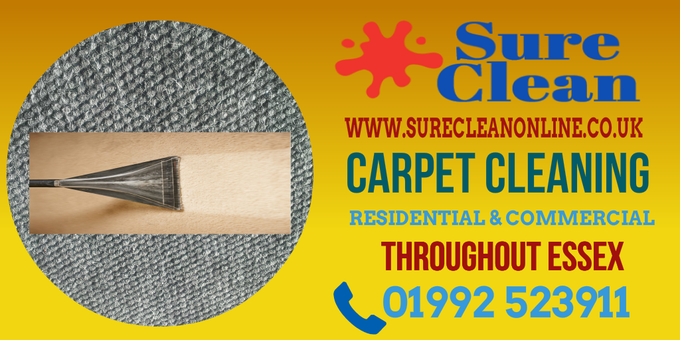 Expert carpet cleaning services available across Essex at https://t.co/EBem1GN8is #carpetcleaning #carpets https://t.co/oeZgM71nwV