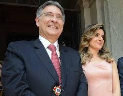 PF indicia mulher de Fernando Pimentel. Operação em família > https://t.co/I4ABDAIivP