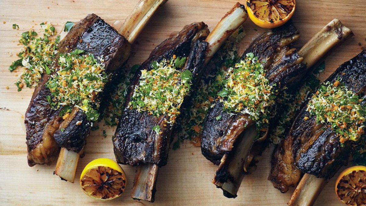 Shreddy, pull-aparty short ribs