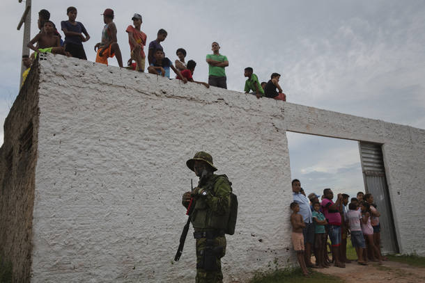 Esquadrão nerd combate desmatamento na Amazônia; entenda https://t.co/0peTH5Ugco