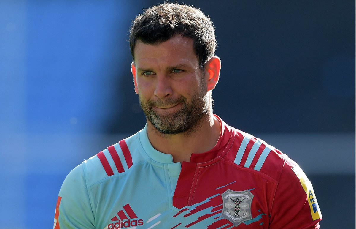test Twitter Media - Harlequins scrum-half Karl Dickson has announced he will retire at the end of the season.  Full story ➡ https://t.co/q3H6subkB1  #bbcrugby https://t.co/6DMbetUaNt