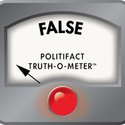 """NEW Trump said, """"No administration has accomplished more in the first 90 days."""" False."""
