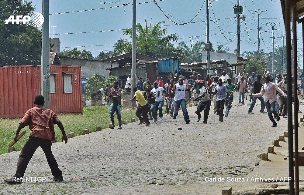 Burundi : deux ans de crise sans issue en perspective https://t.co/1ZqoWjmt5d #AFP