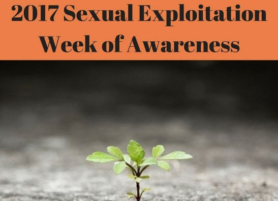 test Twitter Media - 2017 Sexual Exploitation Week of Awareness @sewgedmonton https://t.co/jhsY7uNBs0 #yeg https://t.co/IUIMpIIBuk