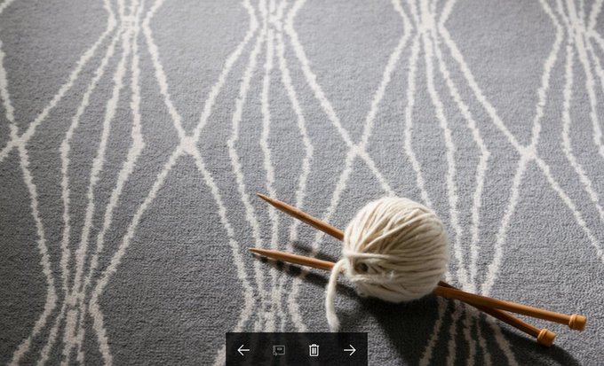 Did you know wool carpets can be a great alternative for allergy sufferers? Learn more here https://t.co/nf9Zz5M8E9 https://t.co/fayDRwJGQ0