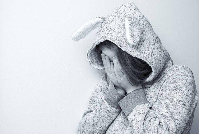 Depressão adolescente não é 'drama' e você pode, sim, ajudar (Via @Emais_Estadao) https://t.co/Lmg2R0v67q